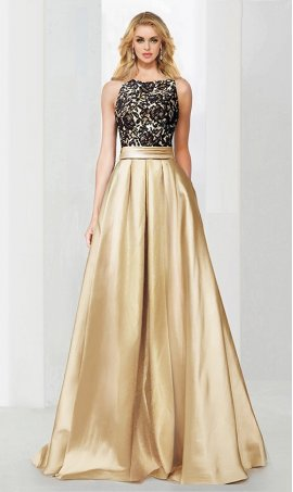 Chic super fabulous beaded one shoulder sequin satin Dress Gown